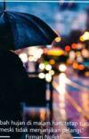 My Rain Downs The Earth cover