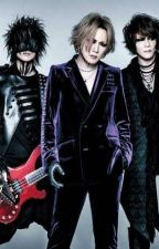 THE GAZETTE STORY by angelsavontic8890