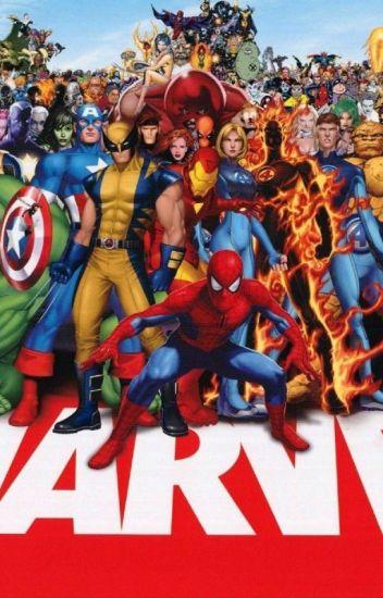 Marvel's Gamer