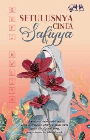 𝓢𝓮𝓽𝓾𝓵𝓾𝓼𝓷𝔂𝓪 𝓒𝓲𝓷𝓽𝓪 𝓢𝓪𝓯𝓲𝔂𝔂𝓪 [ 𝑫𝒊𝒕𝒆𝒓𝒃𝒊𝒕𝒌𝒂𝒏 ] by SufiAwliya