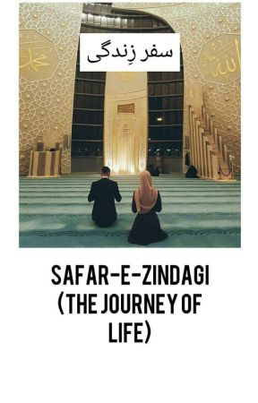 Safar E Zindagi (The Journey Of Life)  by HayaHashmi