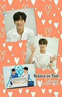 [2] Believe in Fate | Yuvin x Yohan cover