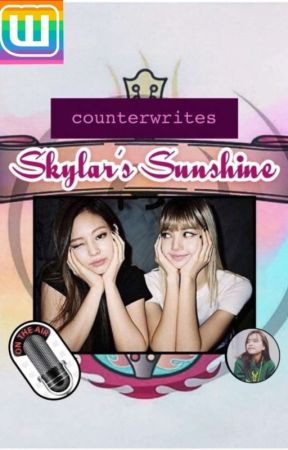 Skylar's Sunshine (JENLISA) GXG by counterwrites