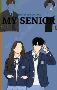 MY SENIOR cover