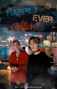 Happily Ever After? cover