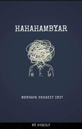 HAHAHAMBYAR by Suzilt