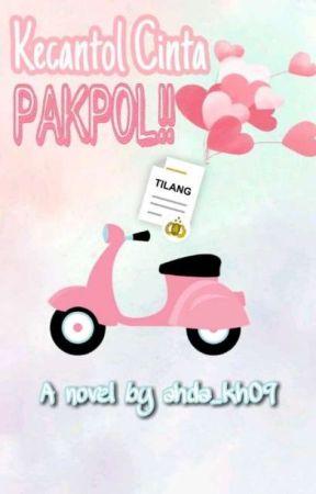 kecantol cinta PAKPOL! gas Poll! (Repost) by ahda_kh09