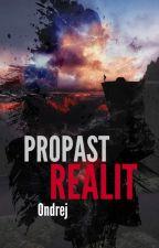 Propast realit by OndrejP