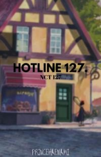 hotline 127 | nct 127 cover
