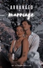 arranged marriage ⚭   jmb by stormibelles
