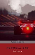 Formula 1 One Shots by heavenmoons