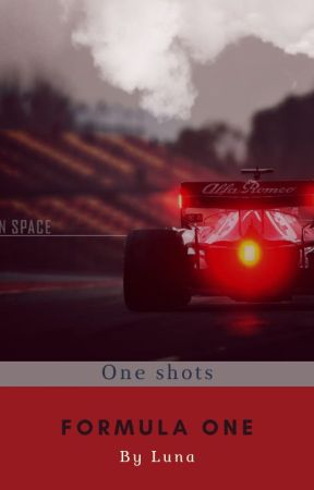 Formula 1 One Shots by heavenmoons