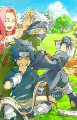 [BH-ĐN-Naruto] Cốt Truyện Là Gì? Ăn Được Không??