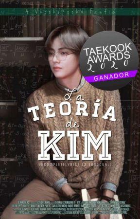 LA TEORÍA DE KIM. 《KookV》 #TaekookAwards2020 by Incompletelyrics
