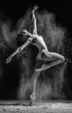 exprimer la danse  by Amourette123