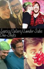 Septiceye/Iplier/The Sides One-Shots by Hey_Gays_Its_Clo