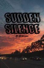 Sudden Silence by rachellqnn