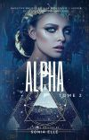 ALPHA Tome 2 cover