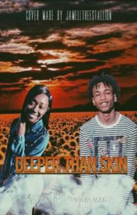 𝗱𝗲𝗲𝗽𝗲𝗿 𝘁𝗵𝗮𝗻 𝘀𝗸𝗶𝗻 cover