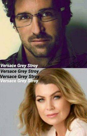 Versace Grey Stroy by Zola_Grey_