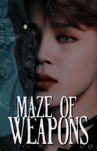 Maze of weapons |Y.M| cover