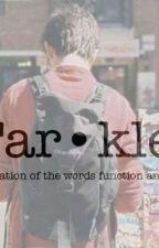 Her Farkle~ A Farkle Minkus Love Story by DatBoodeh