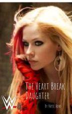 The Heart Break Daughter by Katie_road
