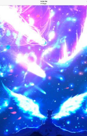 Fireflies: A Witch's Tale by Opalofthedrawsquad