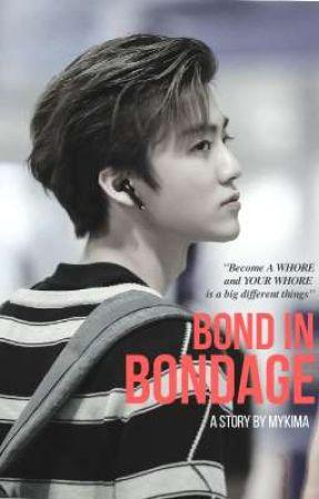 Bond IN Bondage   Nomin by MYKIMA
