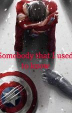 Somebody That I Used To Know - Stony by sage_rosexx