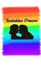 Forbidden Dreams (teacherxstudent) by aussiecookiemonster