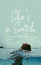 She's a Snitch | James Potter | Marauders Era by bananaramaracist