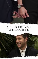 all strings attached || n.h au by cupsoffics