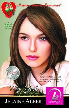 My Girl (Kanaway Book 6) by JelainePhr