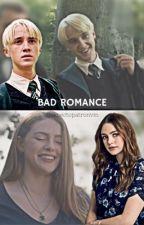 Draco Malfoy ► Bad Romance di expectopatronvm