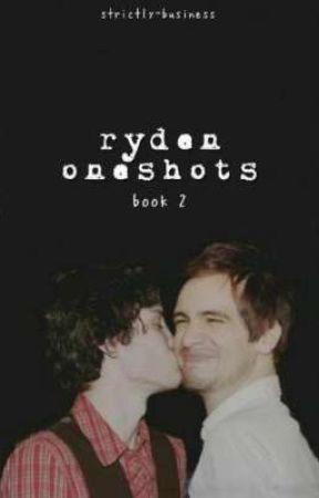 Ryden Oneshots 【2】  by t1axdd
