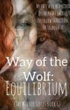 Way of the Wolf: Equilibrium (The Wulvers Series Bk 6) cover