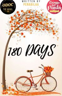 180 DAYS ✔ cover