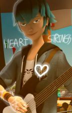 HEARTSTRINGS { Lukanette FF } [COMPLETED] by coldheartxalone