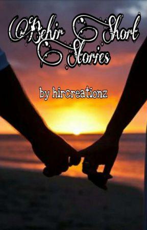 BEHIR SHORT STORIES! by pearbhiswag