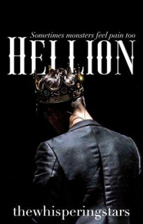 Hellion by thewhisperingstars