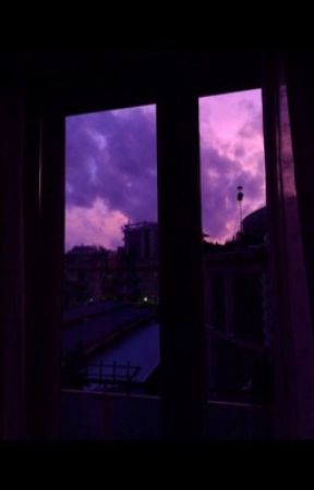 Purple Sky by melodybtob