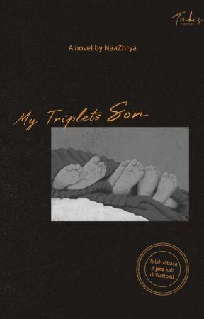 My Triplets Son by aminaazuhriya