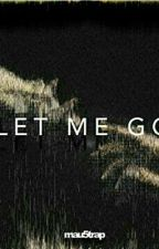 #jaanedemujhe_WritingContest Let me go! by SonalSood