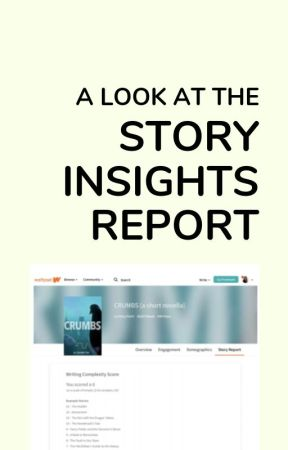 A Look at the Story Insights Report by storyinsights