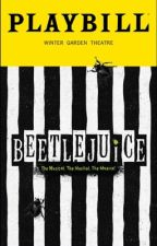 Beetlejuice: The Musical Imagines by PinkerthanPoland