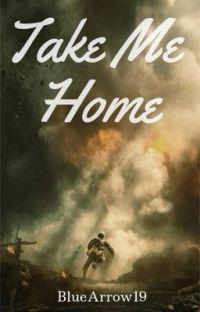 Take Me Home cover