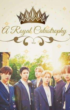 A Royal Catastrophe by EllaRose719
