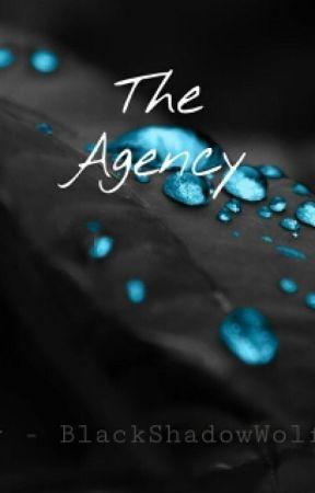 The Agency by faithfulbreath