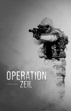 Operation Zeil by JeremyRossell